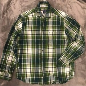 Faded Glory Men's Button Up